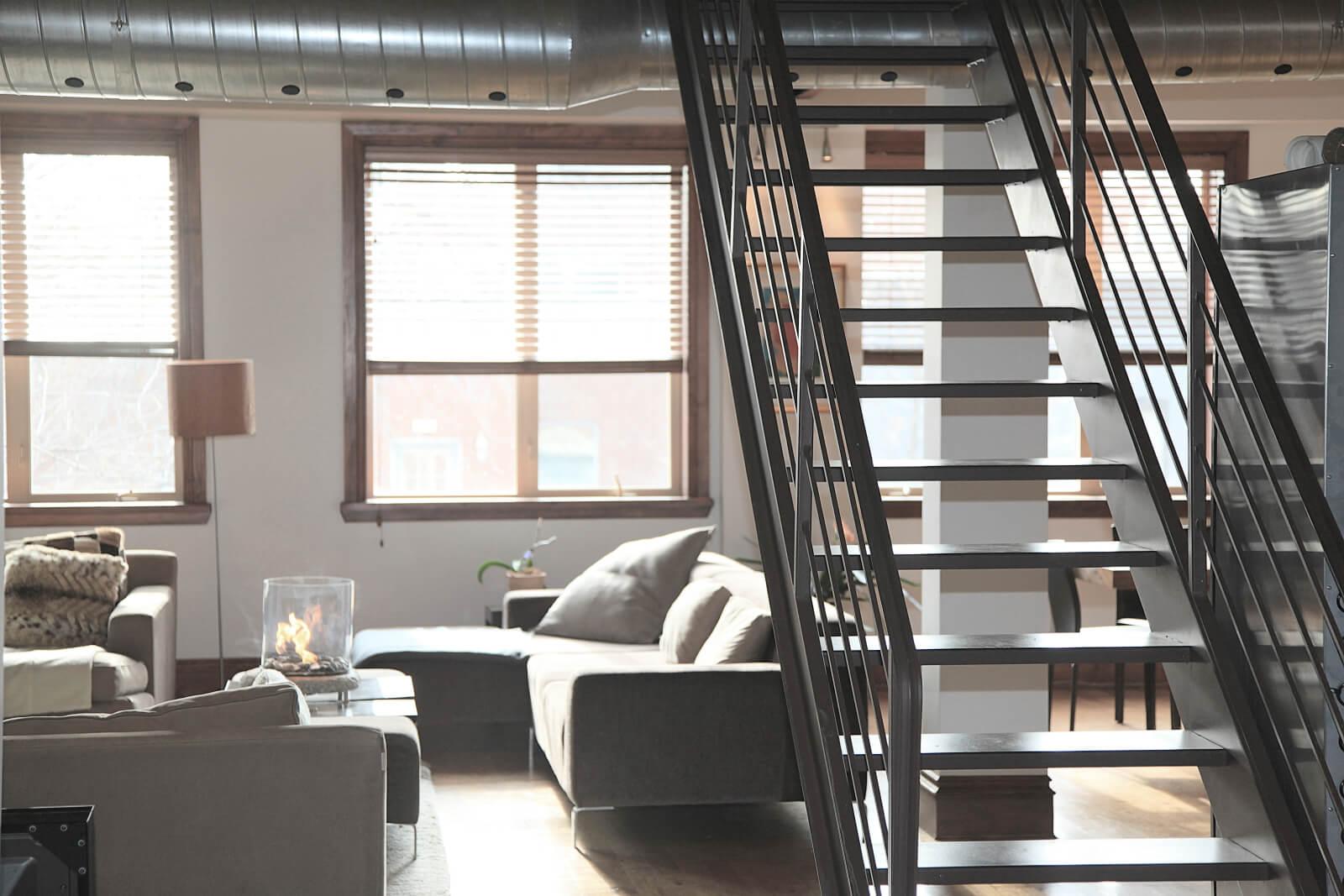 devis pour intégrer un escalier